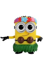 Funko POP Movies: Despicable Me 2 - Hula Minion
