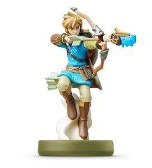 Archer Link Amiibo (Legend of Zelda: Breath of The Wild)