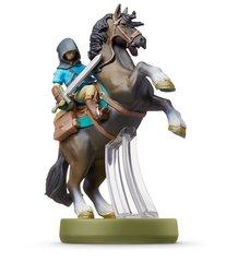 Rider Link Amiibo (Legend of Zelda: Breath of The Wild)