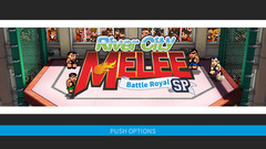 River City Melee: Battle Royale Special
