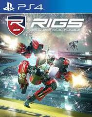 RIGS Mechanized Combat League (VR Required)