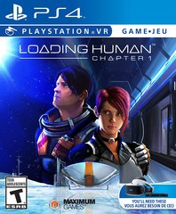 Loading Human:Chapter 1 (VR Required)