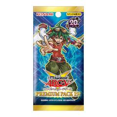 Yu-Gi-Oh! ARC-V : Premium Pack 19