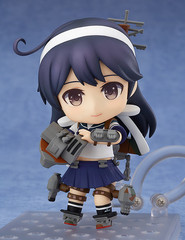 Nendoroid #748 - Kantai Collection ~Kan Colle~ - Ushio Kai-II