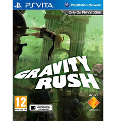Gravity Rush (Chinese)