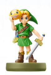 Link Amiibo (Legend of Zelda: Majora's Mask)