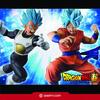 Kuji - Dragon Ball Super Rival