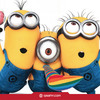 Kuji - A lot of Minions! (Yellow)