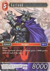 FFTCG 1-006H Garland - Hero