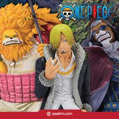 Kuji - One Piece Garchu!! Zou (Green)
