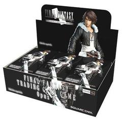 Final Fantasy FFTCG: Opus II Booster Box (English)