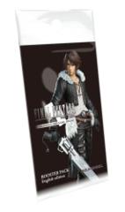 Final Fantasy FFTCG: Opus II Booster Pack (English)
