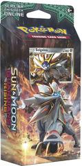 Pokemon SM2 Guardians Rising Theme Deck