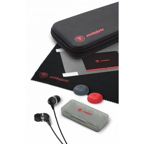 Snakebyte Nintendo Switch Starter Kit