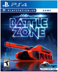 Battlezone (VR Required)