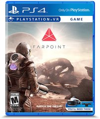 Farpoint (VR Required)