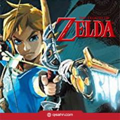 Kuji - Legend of Zelda Hyrule Life Style