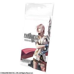 Final Fantasy FFTCG: Opus I Booster Pack (English)