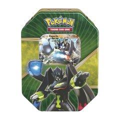 Pokemon 2016 Shiny Kalos Collector Tin