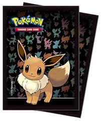Ultra Pro Pokemon Deck Protector Sleeves (66 x 91mm)