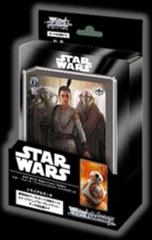 Weiss Schwarz WS TCG Star Wars Trial Deck