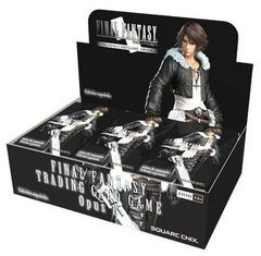 Final Fantasy FFTCG: Opus II Booster Box (Japanese)
