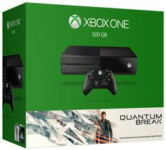Xbox One Quantum Break Bundle (500GB)