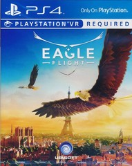 Eagle Flight (VR Required)