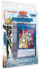 Yu-Gi-Oh! Structure Deck: Cyberse Link