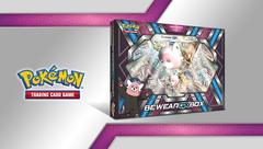 Pokemon Bewear GX Box