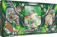 Pokemon Decidueye-GX Box