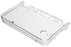 Nintendo DSi XL Crystal Case