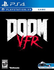 Doom VFR (VR Required)