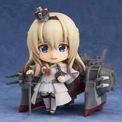 Nendoroid 783 Warspite