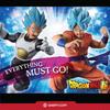 Kuji Bundle - Dragonball Super Rival
