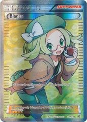 Pokemon Bianca - 147/149 - Full Art Ultra Rare