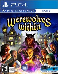 Werewolves Within (VR Required)