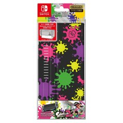 Front Cover Collection (Splatoon 2)