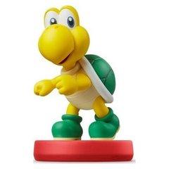 Koopa Troopa Amiibo (Super Mario Odyssey)