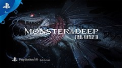 Monster of the Deep: Final Fantasy XV (VR Required)