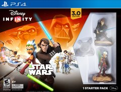 Disney Infinity 3.0 Edition: Star Wars Starter Pack