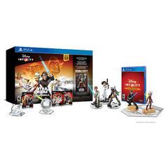 Disney Infinity 3.0 Edition: Star Wars Saga Bundle