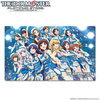 Flexible Rubber Mat - THE IDOLM@STER Platinum Stars idolmaster