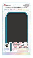 Answer New 2DS XL Semi Hard Case Slim