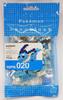 Pokemon x Nanoblock (Showers/Vaporeon)