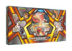 Charizard GX Premium Collection EX Box