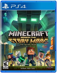 Minecraft: Story Mode Season 2