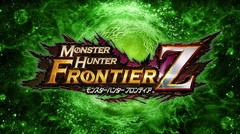 Monster Hunter Frontier Z (Chi)