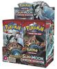 Pokemon SM4 Crimson Invasion Booster Box
