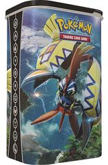 Pokemon Deck Shield Tins